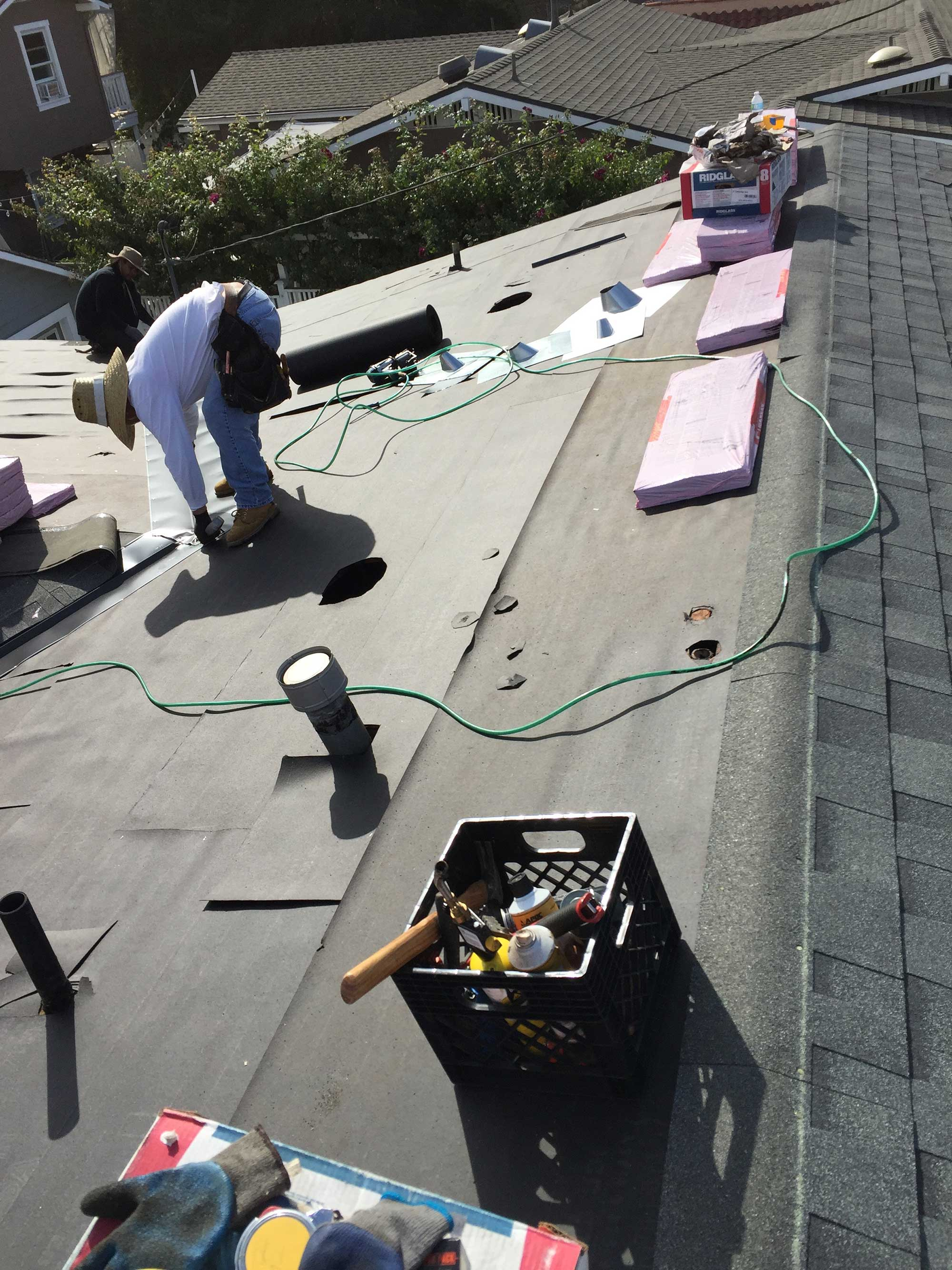 Composition-Shingle-Roof-In-BreaCa